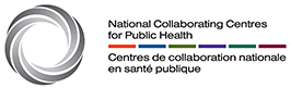 National Collaborating Centres for Public Health Logo