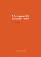 A Developmental Evaluation Primer