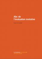 Abc de l'évaluation évolutive