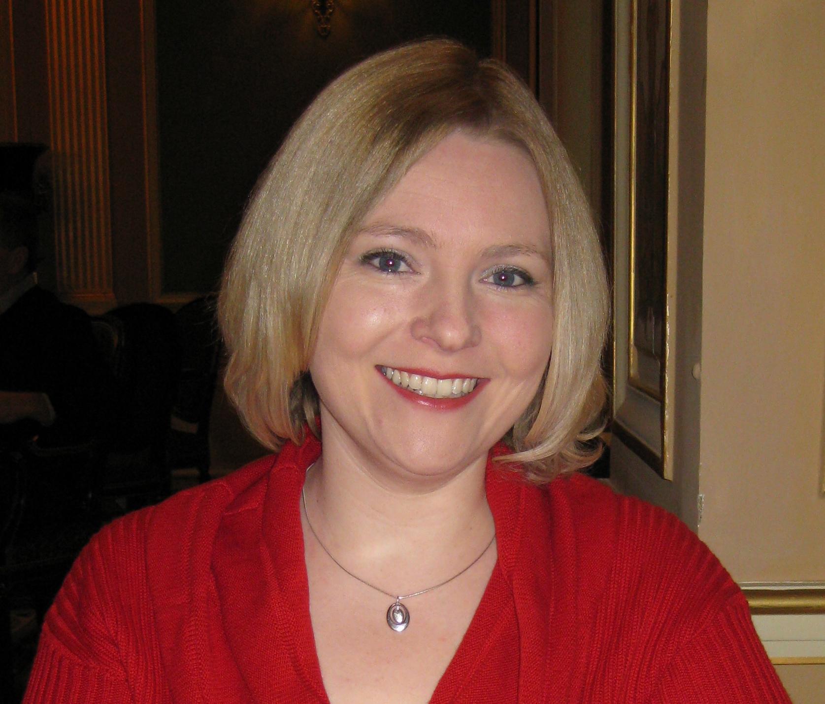 Sarah Viehbeck