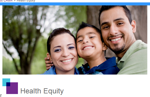 Health equity impact assessment (HEIA) - online course