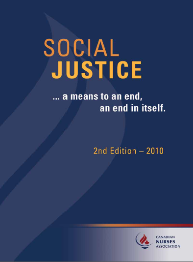 Social justice... A means to an end, an end in itself (2nd ed.)