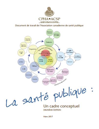 La santé publique: un cadre conceptuel (2e édition)
