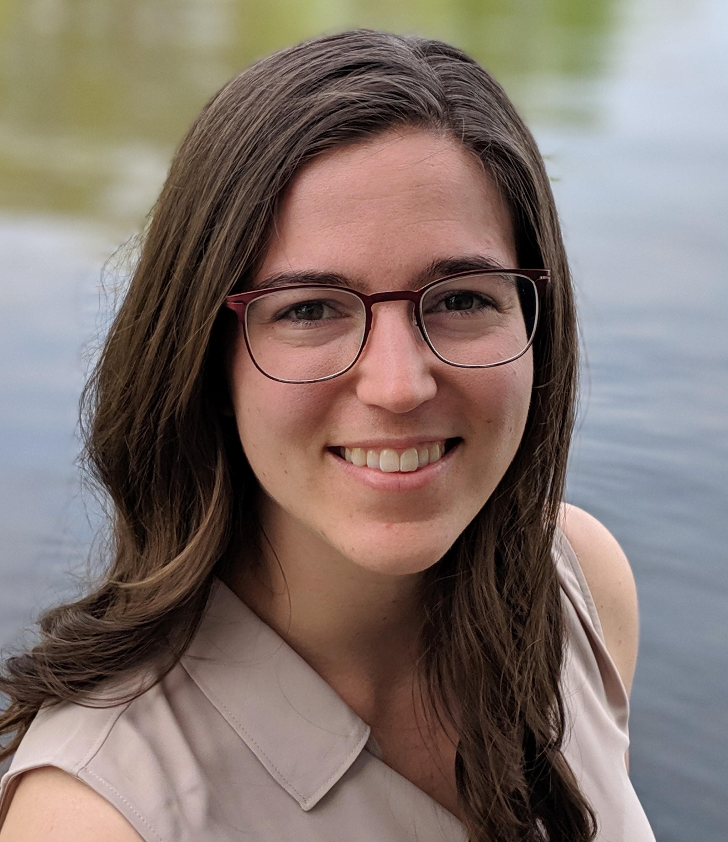 Charlotte Riordon