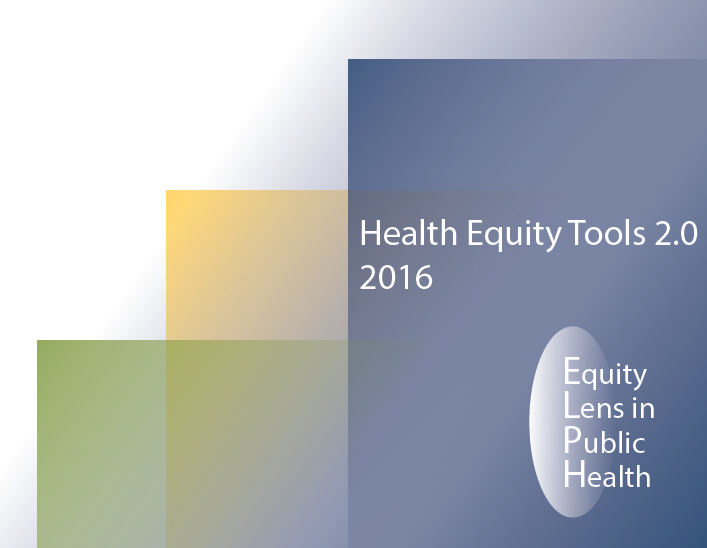 Health Equity Tools 2.0