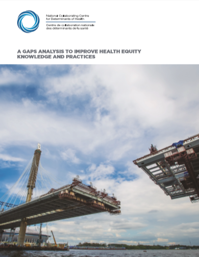 A gaps analysis to improve health equity knowledge and practices