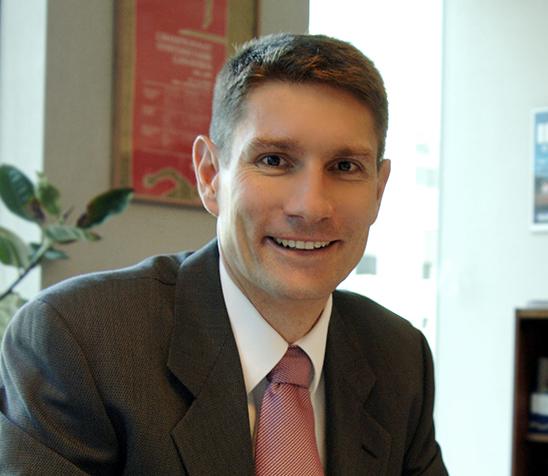 Richard Isnor