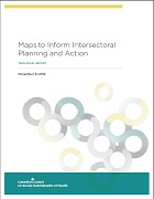 Maps to inform intersectoral planning and action