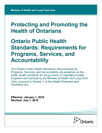 What contributes to successful public health leadership for health