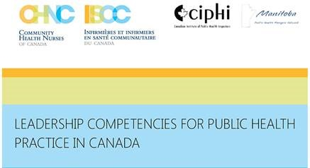 Leadership competencies for public health practice in Canada