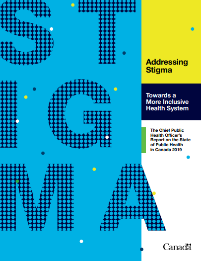 Addressing stigma: Towards a more inclusive health system