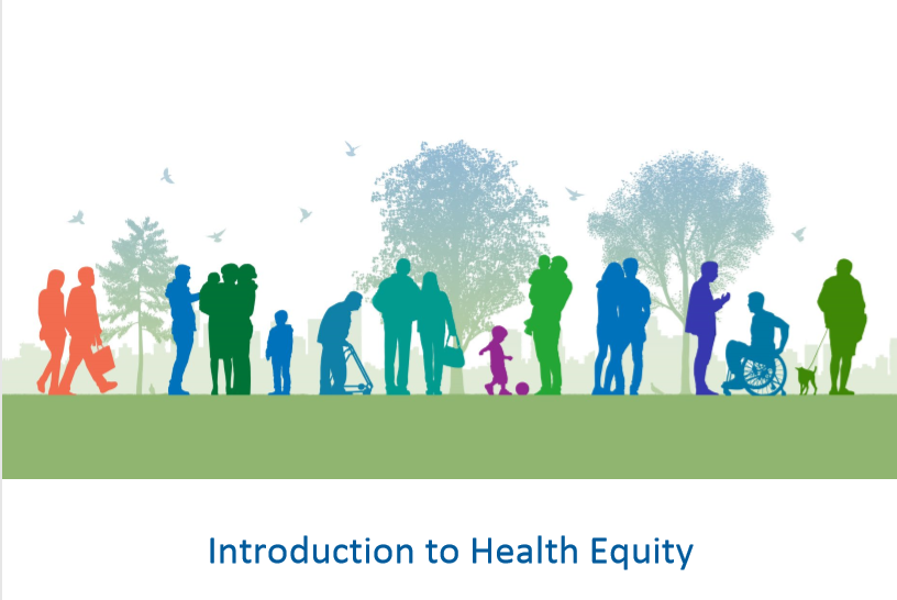 Introduction to health equity: Online course