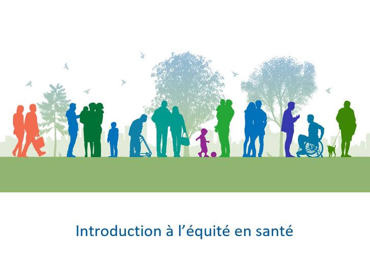 Introduction à l'équité en santé : cours en ligne
