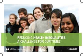 Reducing Health Inequalities: A Challenge for our Times