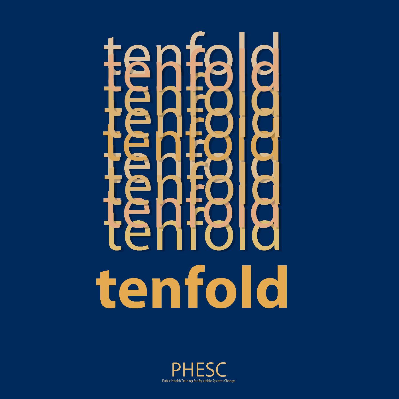 Tenfold podcast