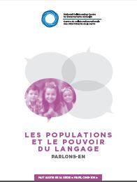 Parlons-en: Les populations et le pouvoir du langage